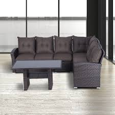Rattan Settee How Do I Know If My Corner Sofa Is Left Or Right Others