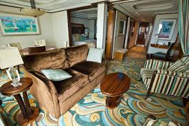 Disney Fantasy Floor Plan 10 Things To Know About Concierge Staterooms On Disney Cruise Line