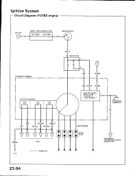 1999 honda accord wiring diagrams 1999 honda accord ignition