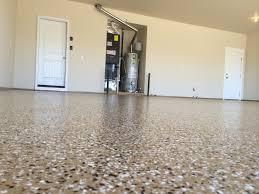Epoxy Floor Covering Epoxy Floor Coating A Garage In Eagle Idaho