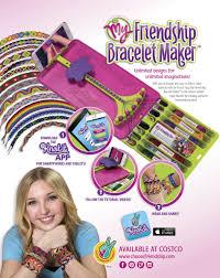 bracelet friendship maker images The special edition my friendship bracelet maker is now at costco jpg