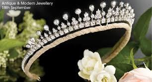 tiaras for sale antique modern jewellery exquisite diamante tiara fellows