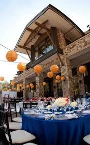 Wedding Venues In Utah Modern Outdoor Wedding In Park City Utah Inside Weddings