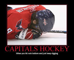 Ovechkin Meme - we were there at the beginning of the season but we re up now