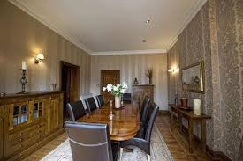 dining room wallpaper ideas wallpaper for dining room design ideas donchilei com