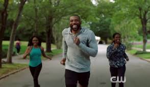 Seeking Trailer Tv Black Lightning 2018 Tv Show Trailer 5 The Family Fights