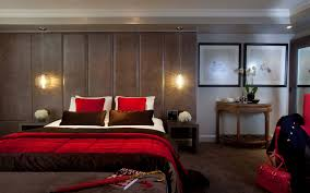 Edwardian Bedroom Furniture by Radisson Blu Edwardian Bloomsbury Street Hotel Review West End