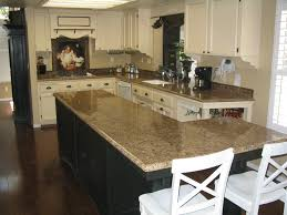 the luxury of venetian gold granite kitchen u2014 home design