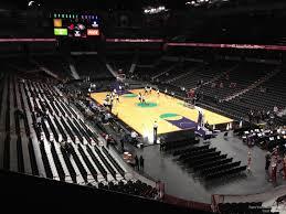 monster truck show spokane spokane arena section 220 basketball seating rateyourseats com