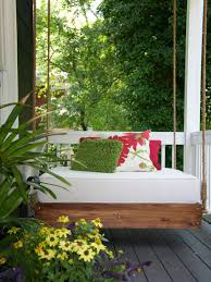 Decorating Materials Online Front Porch Decorating Christinas Adventures Pin This Wood Rocking