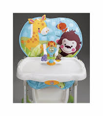 Fisher Price Activity Chair Fisher Price Precious Planet High Chair P3325