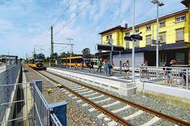 Sinsheim Bad Stadtbahn Nord Bad Rappenau Will Ohne Verbesserung Nicht Zahlen