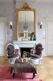 Purple Living Room Chair by 62 Best Purple Living Room Ideas Images On Pinterest Purple