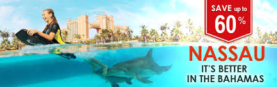 nassau vacations vacation packages cheap last minute all