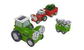 solar powered garden ornaments groupon goods