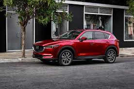 mazda lineup 2017 2017 mazda cx 5 first look review motor trend