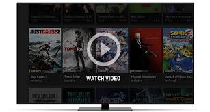 stream movies tv shows music and play games nvidia shield tv