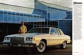 curbside classic 1984 buick electra limited coupe u2013 a regal rendevous