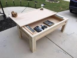 Dyi Coffee Table Furniture 10 Best Ideas Of Diy Coffee Table Make Diy Coffee Table