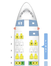757 seat map airlines 757 business class comparison travelupdate
