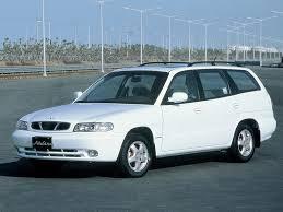 daewoo nubira wagon white car image site pinterest car