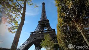 paris vacation travel guide expedia youtube