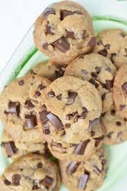 best ever mrs fields knock off cookie recipe choc chip vegan