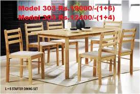 Dining Table Set Kolkata Dining Table Set Manufacturer In Kolkata Kelvin Home U0026 Office