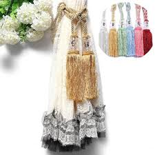 compare prices on beaded curtain tiebacks online shopping buy low