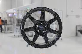 carbon revolution rethinking the wheel aussie style