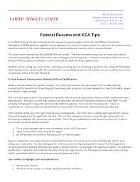 exles of resume formats downloadable federal resume format government resume exles resume