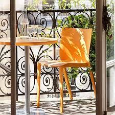 chaise slick slick la chaise slick slick de starck simple et efficace