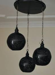 Moroccan Pendant Light Moroccan Pendant Light Fixture Pendant Lamps 3 In 1 Moroccan