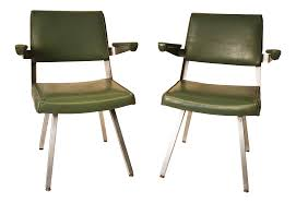 vintage u0026 used industrial office chairs chairish