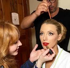 Makeup Artist Jobs Instabeauty The Top Five Make Up Artists To Follow