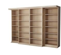 unfinished wood bookcase kit bookcase incredibleshed wood bookcase image ideas international