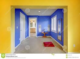chambre jaune et bleu chambre jaune et bleu top deco with chambre jaune et bleu