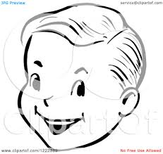 best photos of boy face coloring page boy coloring pages blank