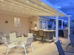 Outdoor Patio Awnings Residential Waterproof Retractable Patio Awning Traditional