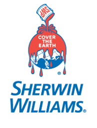 sherwin williams salary payscale