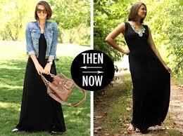 black necklace dress images Casual black dress outfit dresses trend jpg