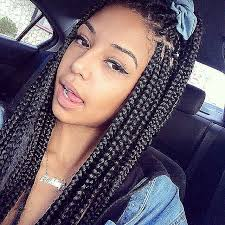 cute hairstyles inspirational cute easy hairstyles for box braids
