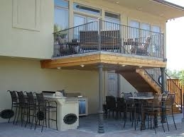 outdoor kitchen roof ideas new orleans roof covers outdoor living custom outdoor concepts