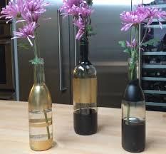 Wine Glass Flower Vase Wine Workshop How To Make Flower Vases The Juice Club W