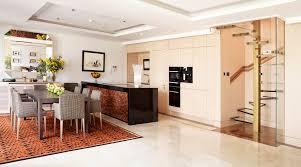 London Kitchen Design Hartmann Designs Luxury Interior And Architectural Design Practice