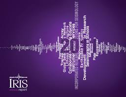 Iris by Annual Reports And Plans Iris