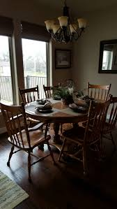 ethan allen walter of wabash dining set for sale in tolar tx