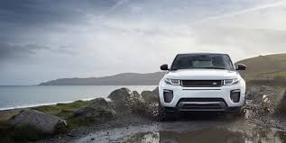 land rover car 2016 land rover refines look of 2016 range rover evoque adds new