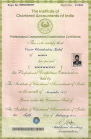 Crane Operator Resume Sample by Resume Chartered Accountant India Contegri Com