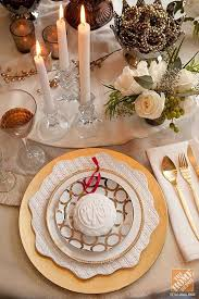 Christmas Table Decorations Ideas 2011 by Elegant Christmas Table Settings Ideas Best Elegant And Stylish
